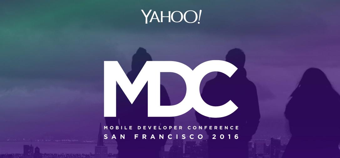 Yahoo Announces Next Mobile Developer Conference