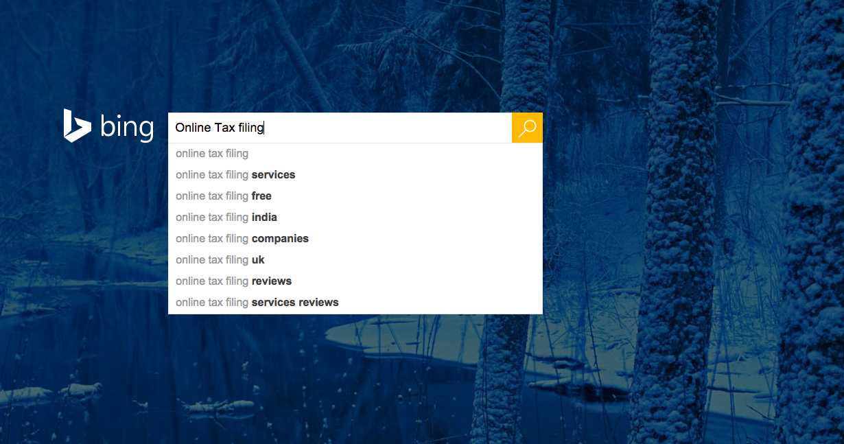 Microsoft Releases Bing Ads Tax eBook For Agencies