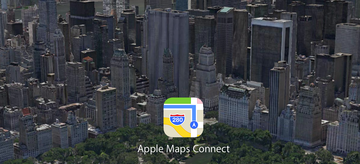 It Looks Like Apple Street View is On the Way