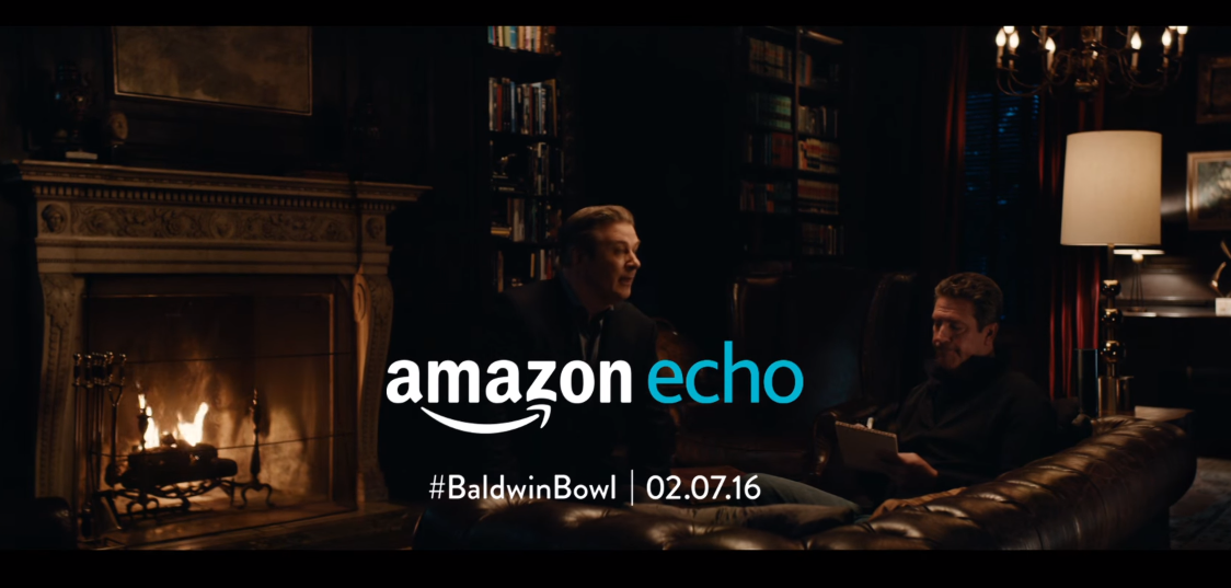 Amazon To Run First-Ever Super Bowl Ad