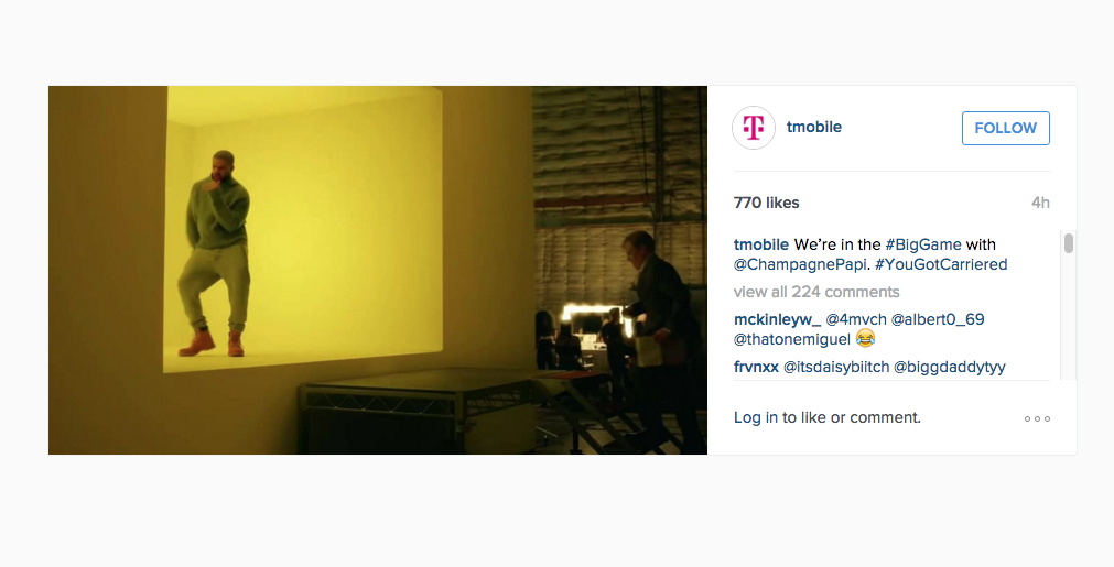 Instagram Launches 60-Second Video Ads