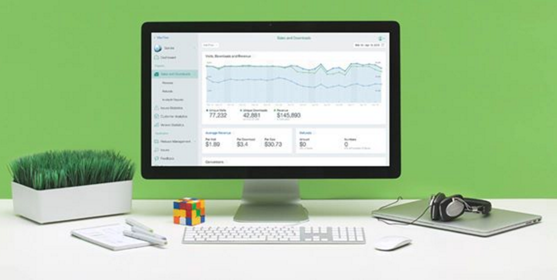 This Mac App Developer Platform is Now Free