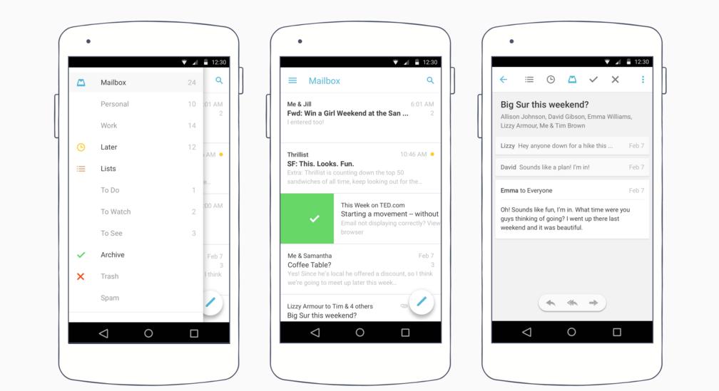 Dropbox's Popular Mailbox App is Officially Dead