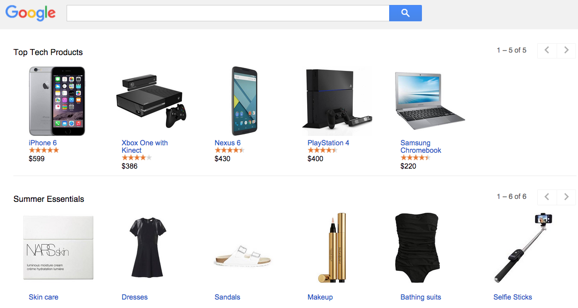 Google Warns Merchants About Global Trade Item Numbers