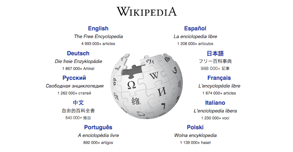 Wikimedia Works On Search Improvements, Says It's Not Competing with Google [Updated]