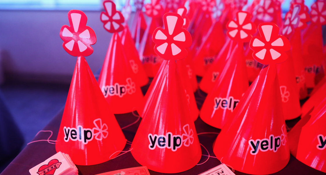 Yelp Discusses Its Local Ad Sales Efforts