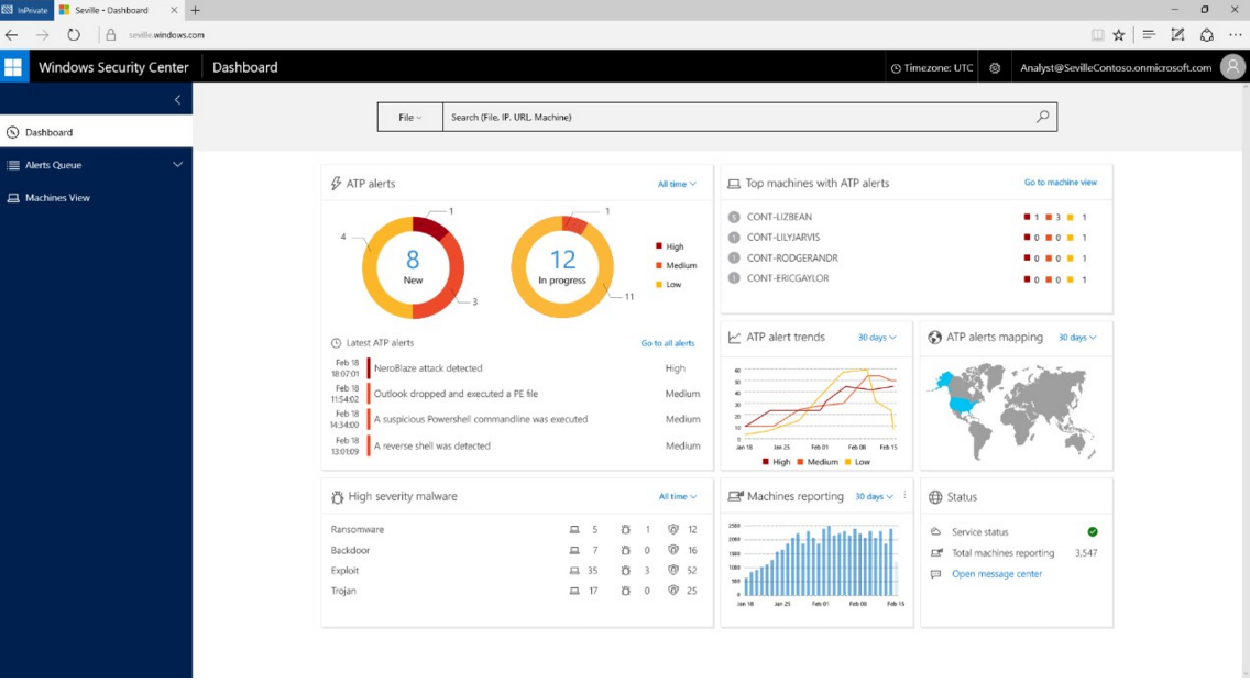 Microsoft Launches New Windows Security Tool