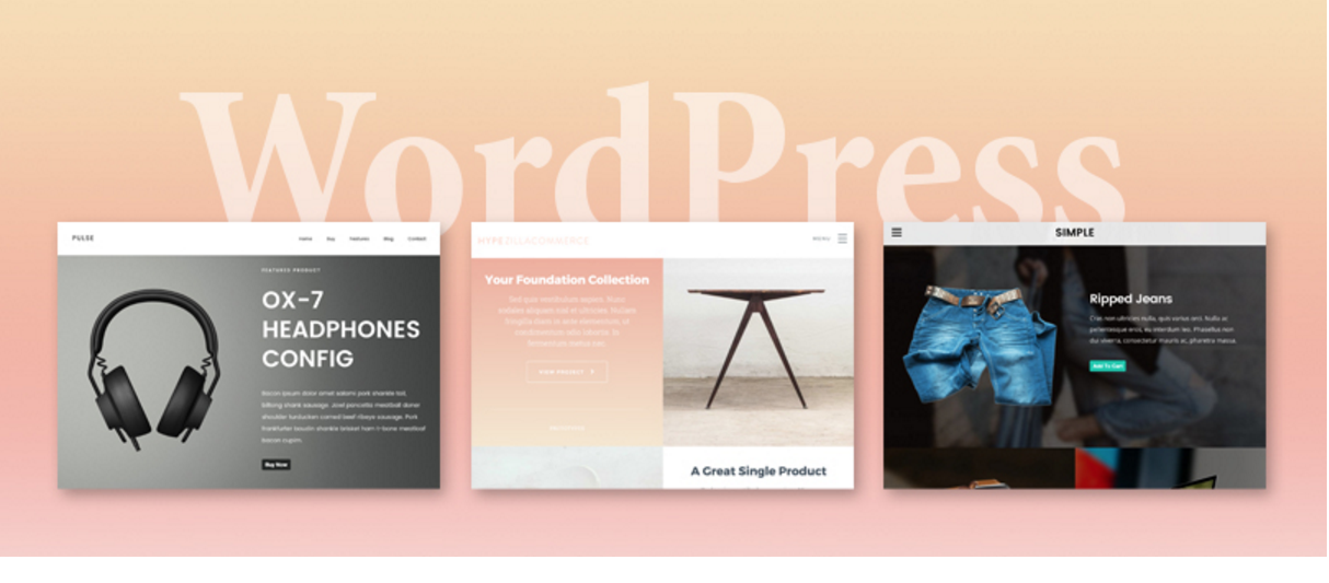 Shopify for WordPress Launched