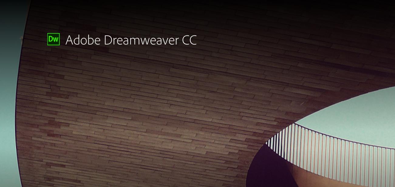 Adobe Releases Dreamweaver Update