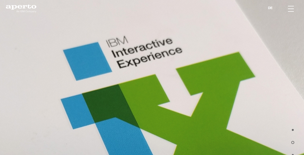 IBM Closes Aperto Acquisition