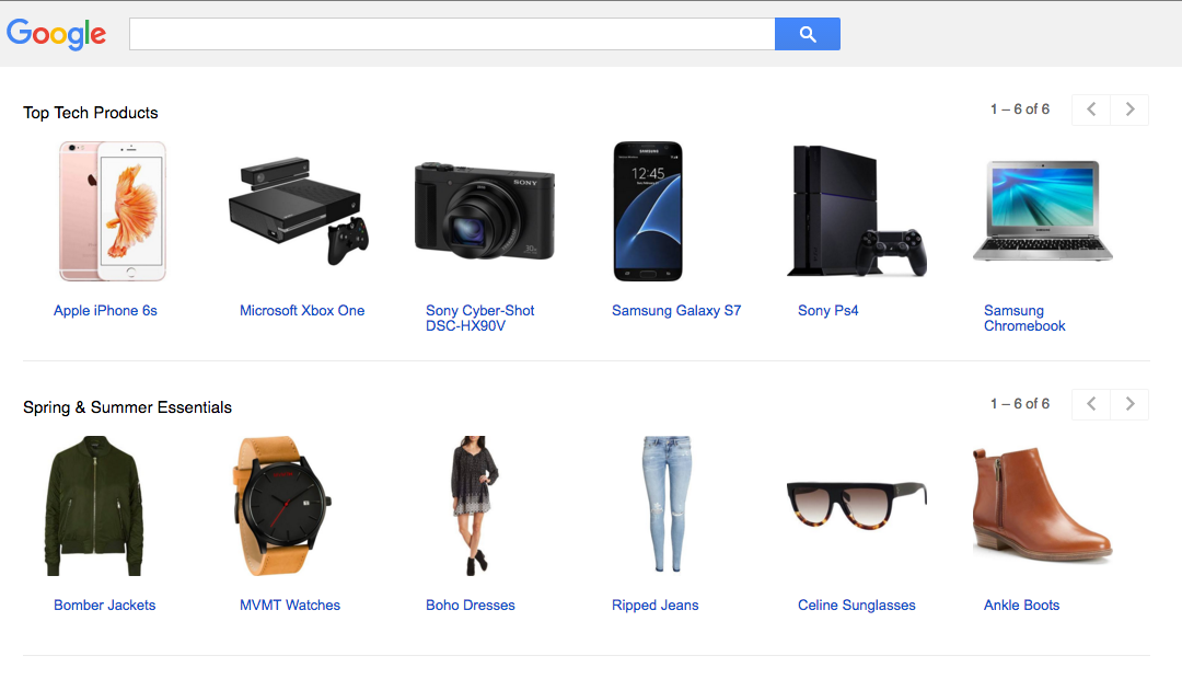 Google Adds Feed Rules Tool To Merchant Center