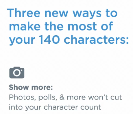 Twitter: Only Counting Your Words And Dumping @Name