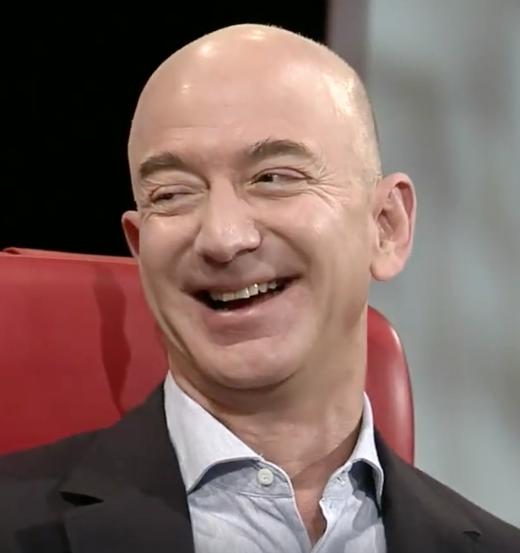 Bezos: Alexa Is The Beginning Of A Golden Era