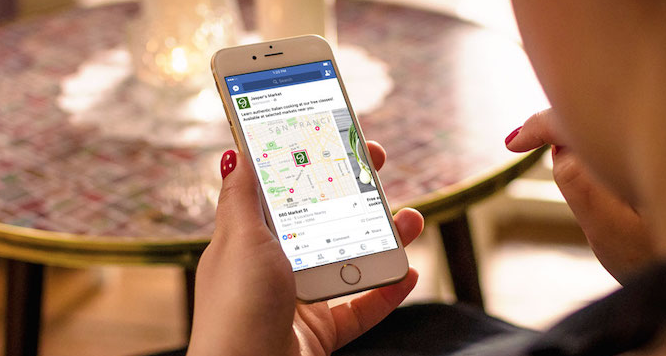 New Facebook Features: Increase In-Store Business & Measure Results