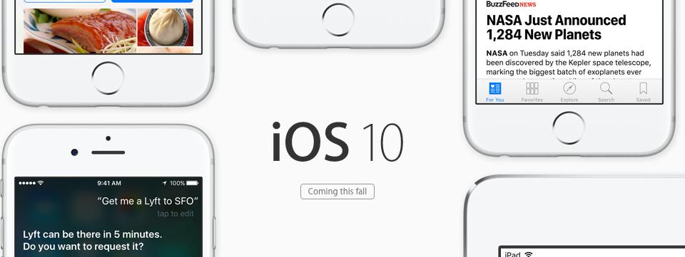 Apple: Biggest Release Ever Of iOS