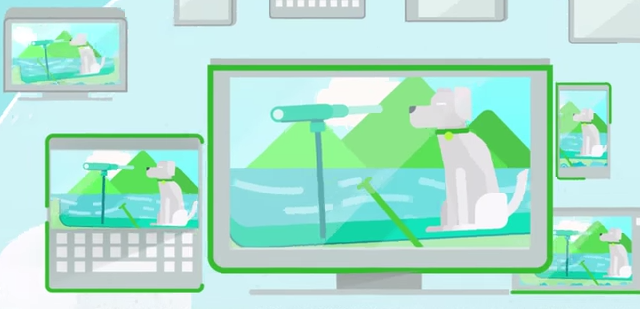 TV Ad Industry Takes On The Internet With Addressable Advertising