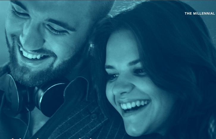 87 Million Millennials on LinkedIn Seeking to Change the World