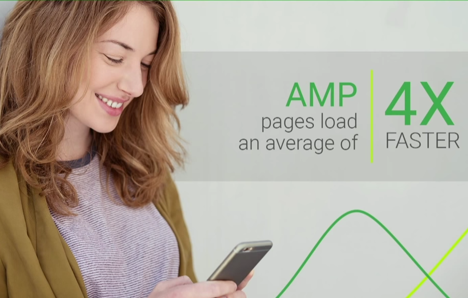 """AMP for Ads"" Makes Mobile Faster... and More Profitable"
