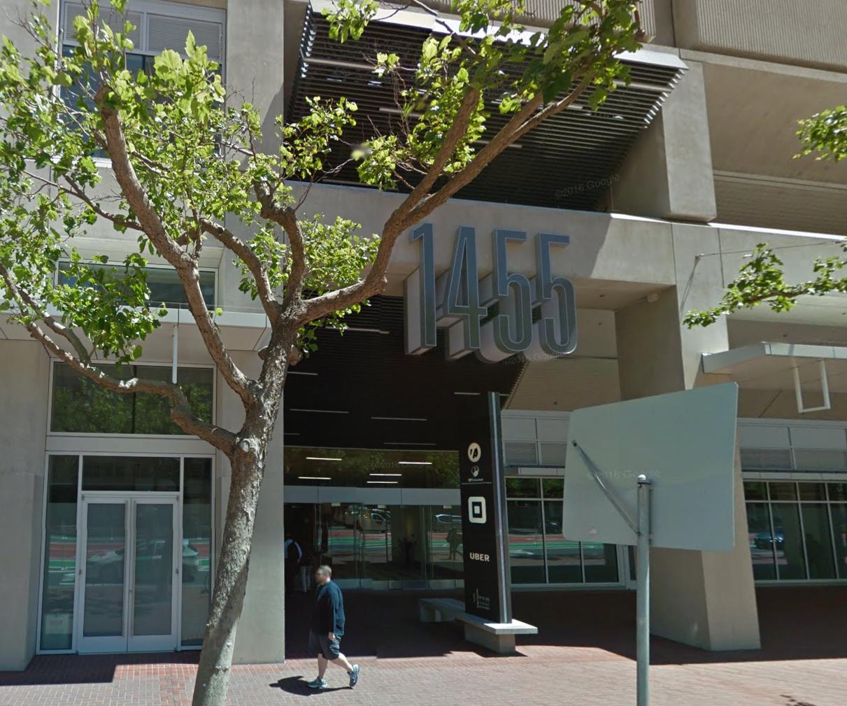 27 Google Street Views Of The Coolest Tech Companies