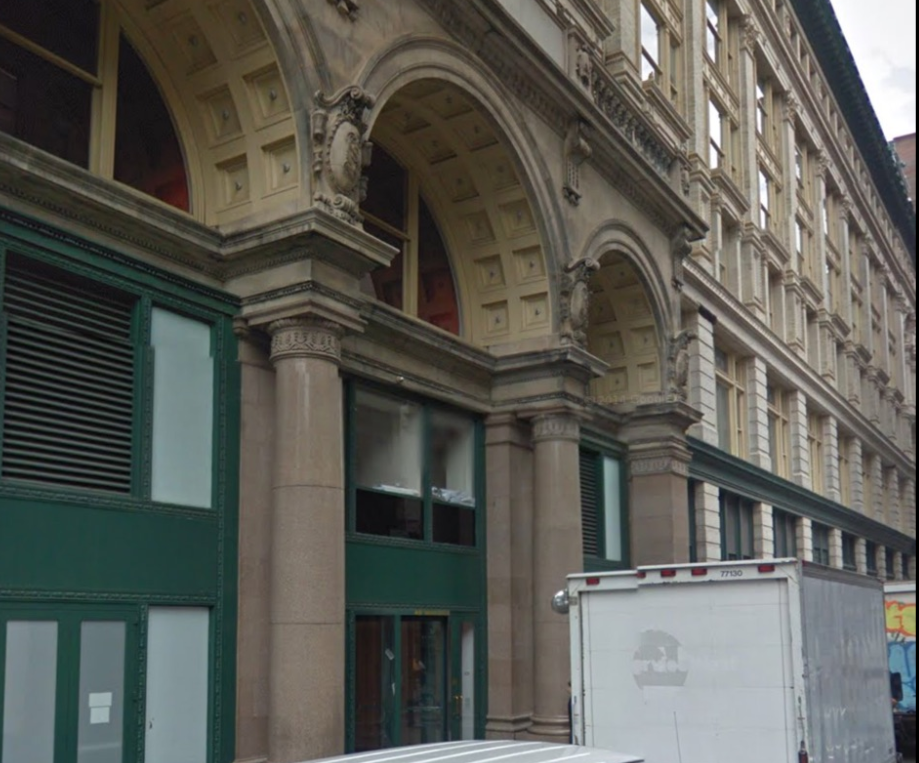 27 Google Street Views Of The Coolest Tech Companies