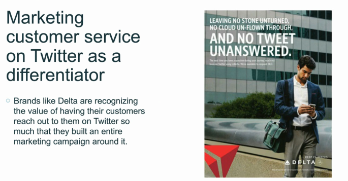 How to Use Twitter to Improve Customer Service