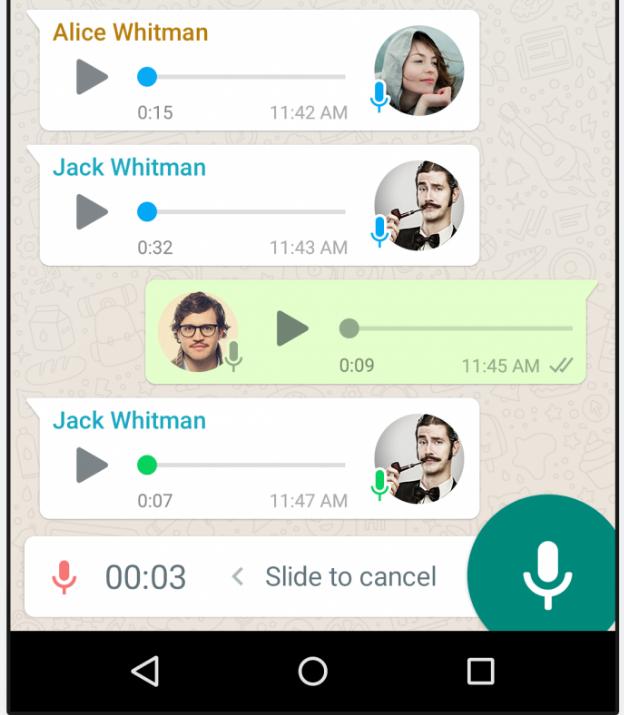 WhatsApp Begins Sharing Data with Facebook