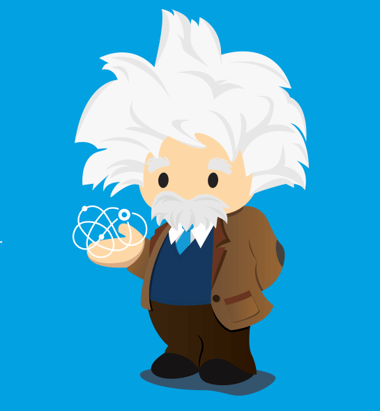 Salesforce Einstein Announced–Artificial Intelligence for Everyone