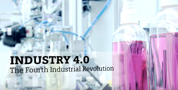 Internet of Things to Drive the Fourth Industrial Revolution: Industrie 4.0 -- Companies Endorse New Interoperable IIoT Standard