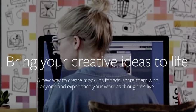 Facebook's Creative Hub Helps Businesses Make Effective Ads
