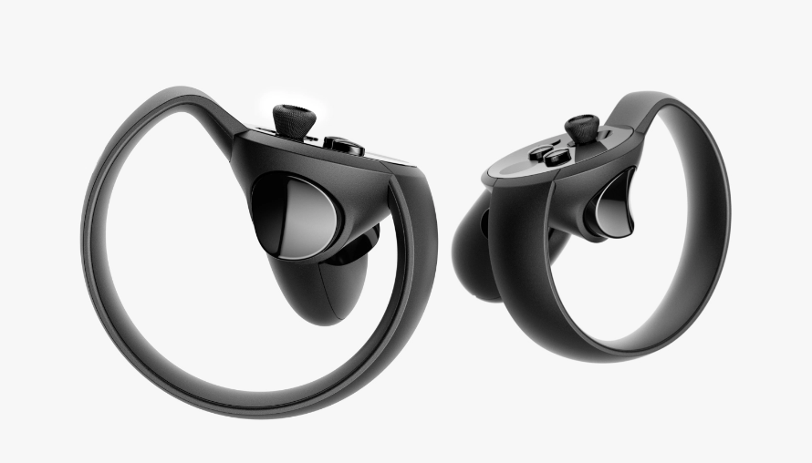 Highly Anticipated Oculus Touch VR Controllers Now For Sale