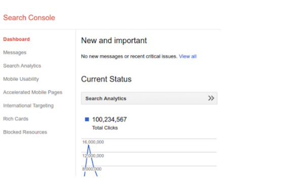 Google Expands Functionality of Property Sets to More Sections of Search Console
