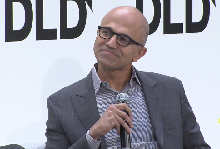 Microsoft CEO: We Are Not Anywhere Close To Achieving Artificial General Intelligence