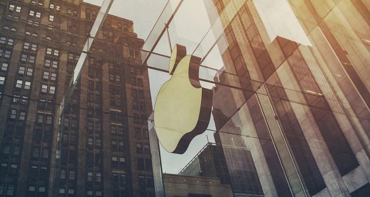 Apple's Quarterly Report Offers No Surprises