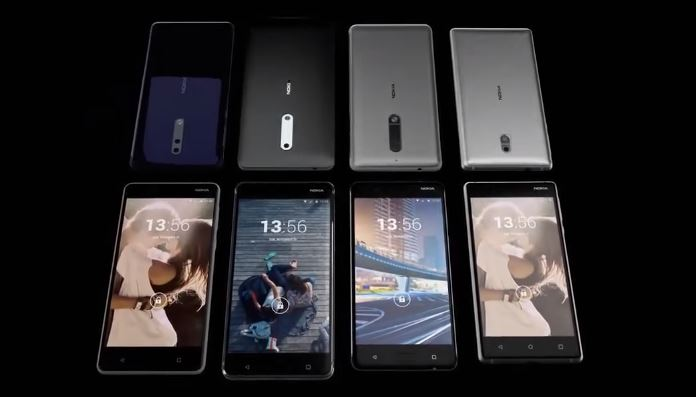 Nokia 9 Smartphone: Leaked Promo Video Confirms Specs!