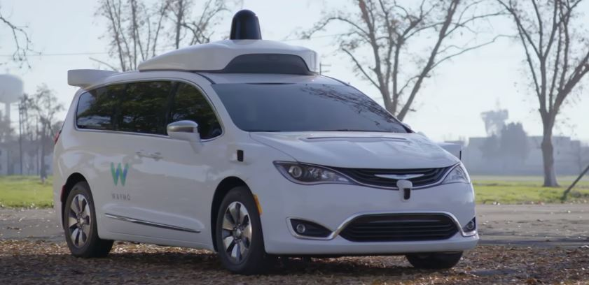 Lyft Partners With Google's Waymo to Challenge Uber