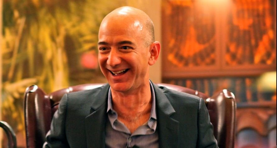 Amazon CEO Jeff Bezos Became World's Richest Man for One Day