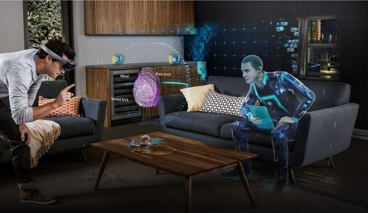 Microsoft Develops New Chip for Hololens 2; Promises No Lag, Real-Time Processing