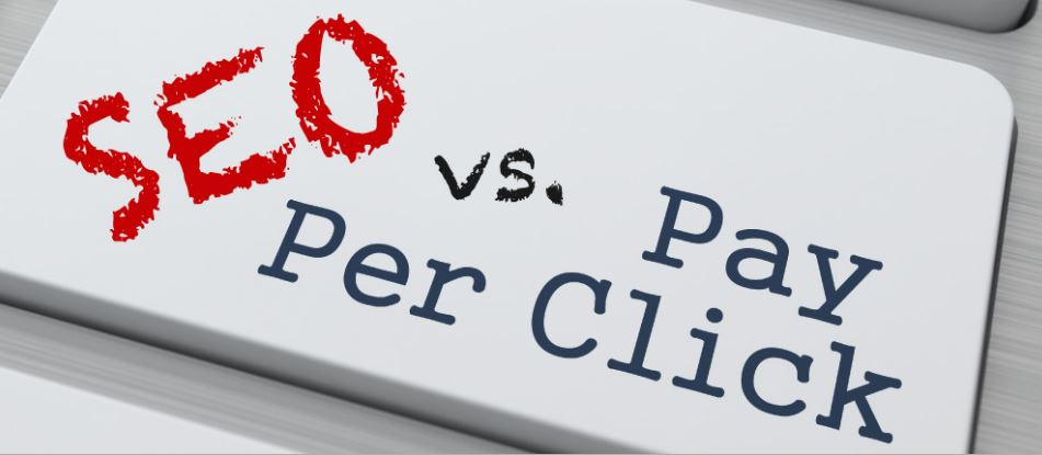 SEO Vs. PPC: How to Make the Right Choice