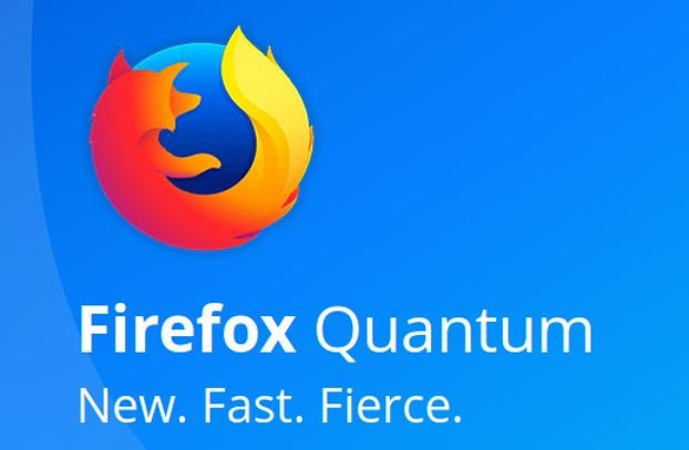 Mozilla's Firefox Quantum Aims to Dethrone Google Chrome as Fastest