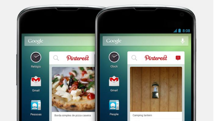 Target Partners With Pinterest, Find Products by Taking a Photo