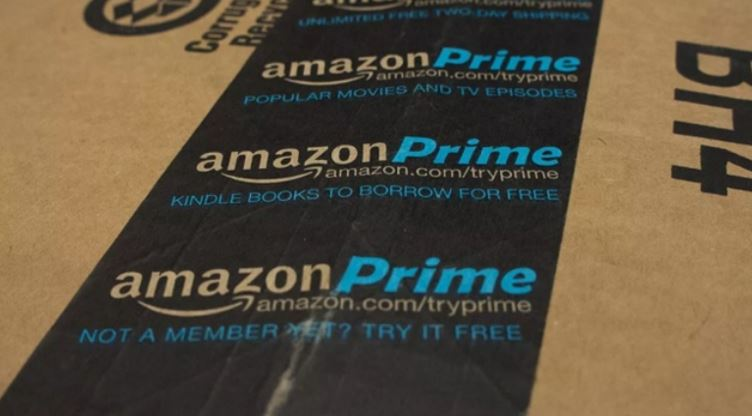 Amazon Prime Now Offers Business Shipping