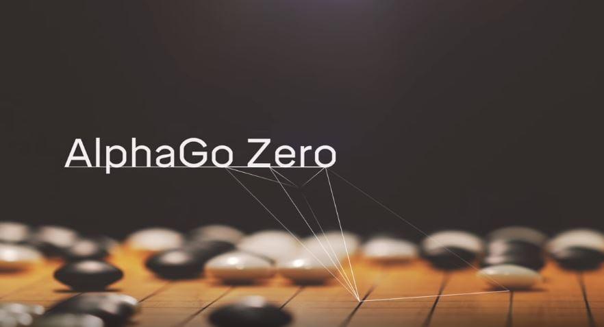 DeepMind's AlphaGo Zero Breaks New Ground in Artificial Intelligence