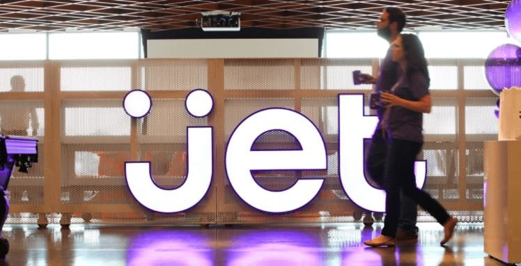 Walmart Challenges Amazon, Launches Grocery Line With Jet.com