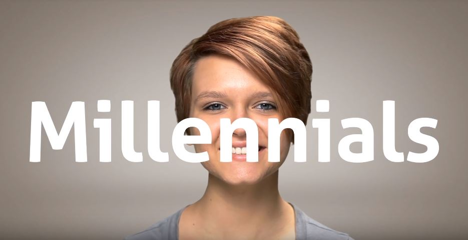 Millennials: Why Your eCommerce Business Should Focus on Them