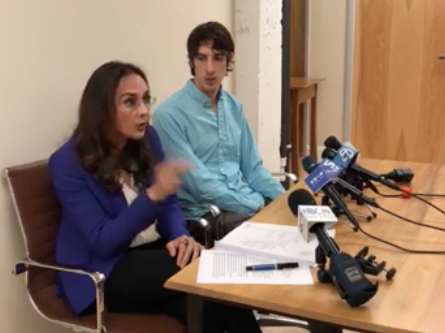 Fired Programmer James Damore Sues Google for Discrimination - Against White Men