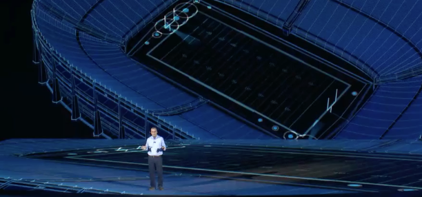 Intel CEO Updates Industry on Recent Security Issues - Watch Brian Krzanich CES Keynote