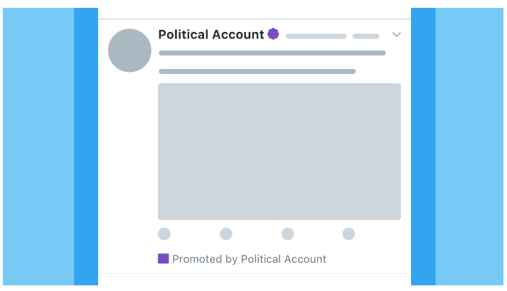 Has Twitter Changed it's Mind on an Advertising Transparency Center?