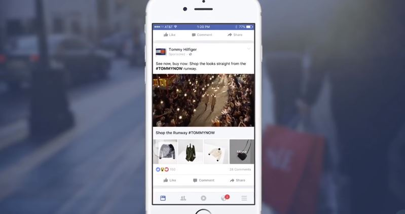 New Facebook Collection Ads Dramatically Boost Sales for Advertisers