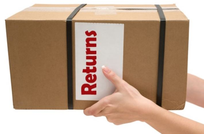How to Deal With After-Christmas Returns in January
