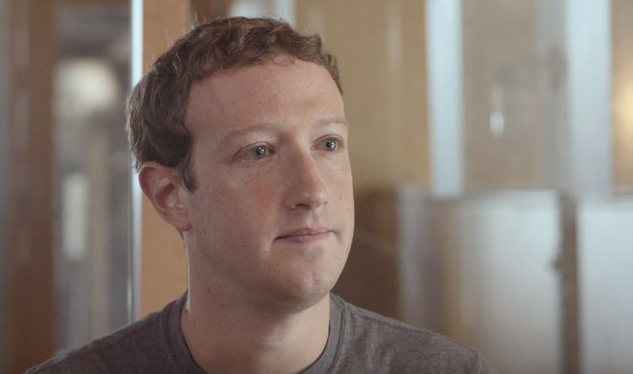 Mark Zuckerberg Under Fire Over Facebook's Data Breach During US Presidential Election